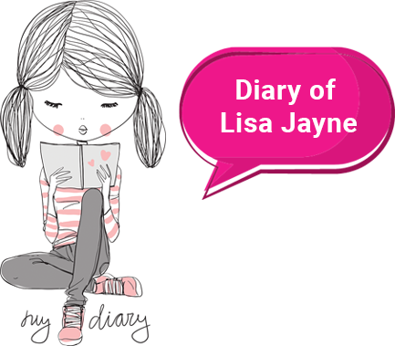 Diary of Lisa Jayne